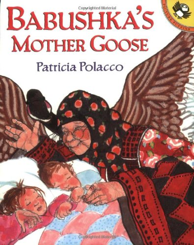 9780698118607: Babushka's Mother Goose (Picture Puffins)
