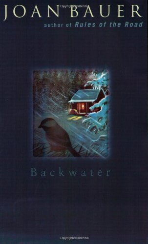 Backwater [Signed by Author]: Bauer, Joan