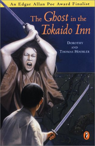9780698118799: The Ghost In Tokaido Inn