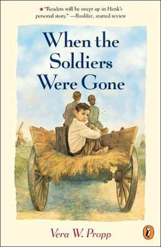 9780698118812: When the Soldiers Were Gone