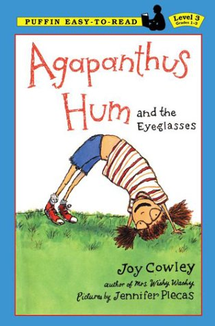 9780698118836: Agapanthus Hum and the Eyeglasses (Easy-to-Read, Puffin)