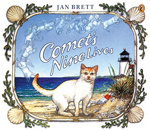 9780698118942: Comet's Nine Lives