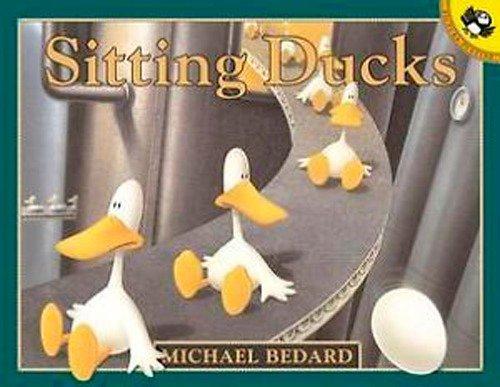 9780698118973: Sitting Ducks