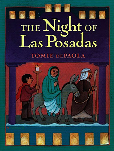 9780698119017: The Night of Las Posadas