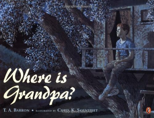 9780698119048: Where Is Grandpa?