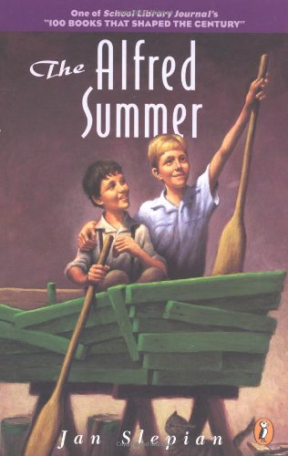 9780698119109: The Alfred Summer