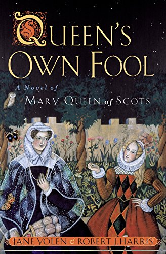 9780698119185: Queen's Own Fool (Stuart Quartet)