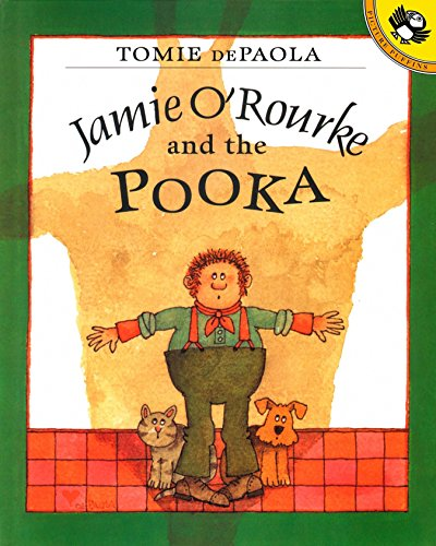 9780698119246: Jamie O'Rourke and the Pooka