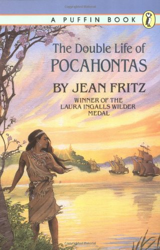 9780698119352: The Double Life of Pocahontas