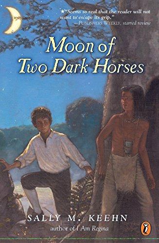 9780698119499: Moon of Two Dark Horses