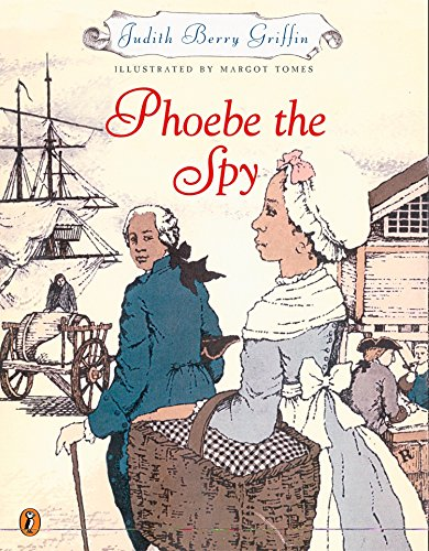 9780698119567: Phoebe the Spy