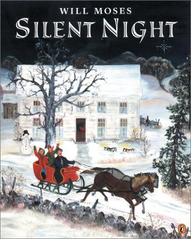 9780698119642: Silent Night (Picture Puffin Books)