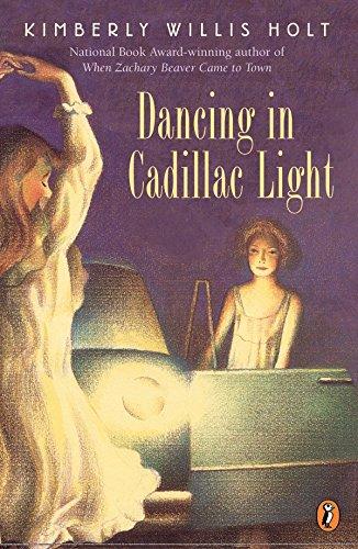 9780698119703: Dancing in Cadillac Light