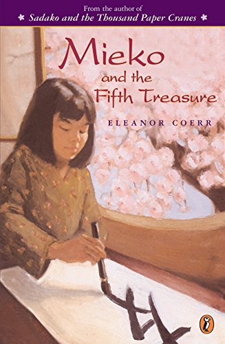 9780698119901: Mieko And The Fifth Treasure