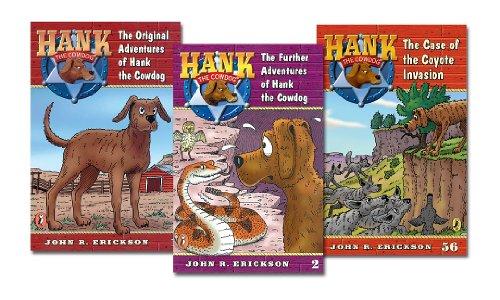 9780698131224: Hank the Cowdog