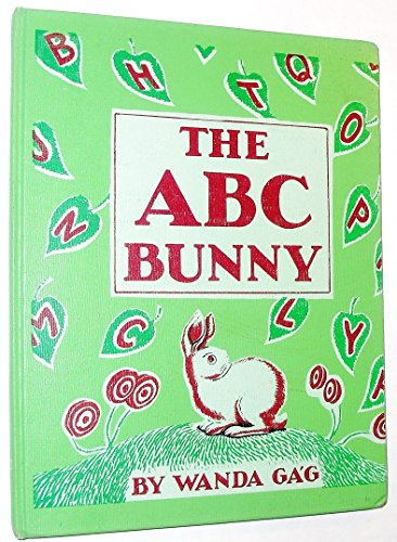 9780698200005: ABC Bunny