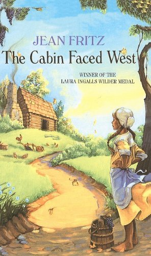 9780698200166: The Cabin Faced West