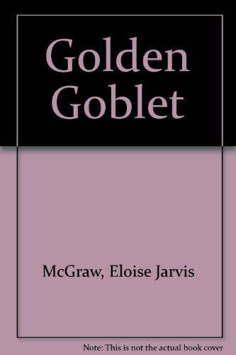 9780698200531: Golden Goblet