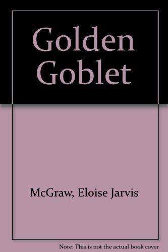 9780698200531: Golden Goblet