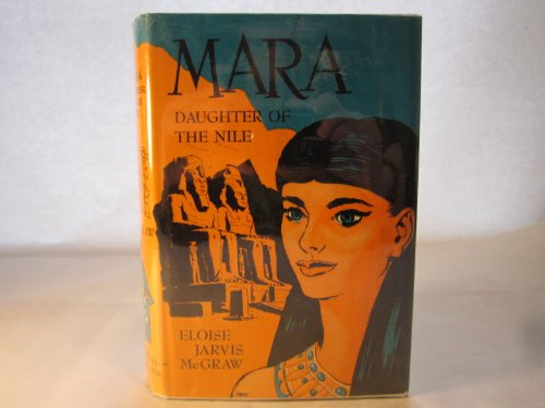 9780698200876: Mara Daughter of the Nile