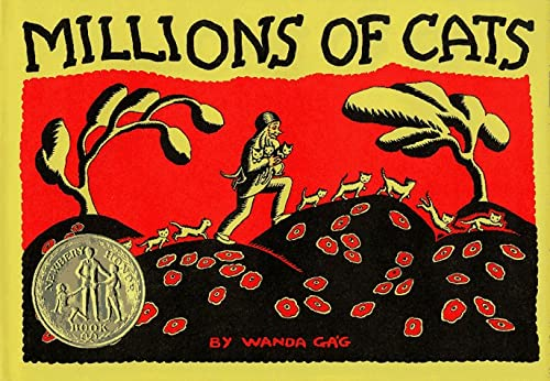 9780698200913: Millions of Cats