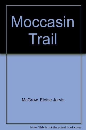 9780698200920: Moccasin Trail