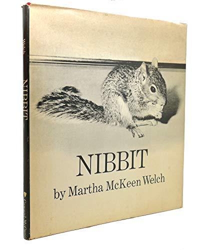 9780698200999: Nibbit.