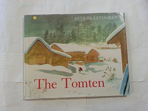 9780698201477: The Tomten