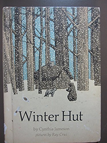 9780698202474: Winter Hut(Break-of-day book)
