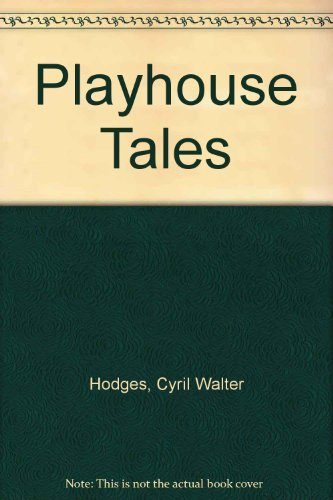 9780698202689: Playhouse Tales