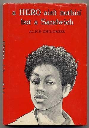 9780698202788: A Hero Ain't Nothin' but a Sandwich