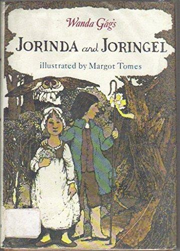 9780698204409: Wanda Gág's Jorinda and Joringel (English and German Edition)