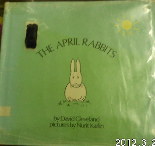9780698204638: The April Rabbits