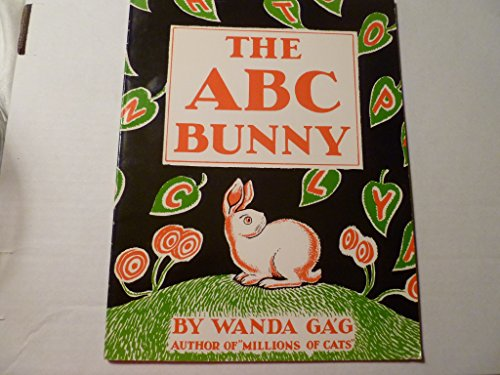 9780698204652: The ABC Bunny
