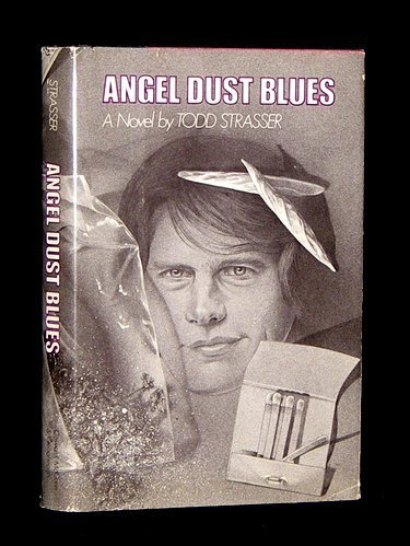 9780698204850: Angel Dust Blues