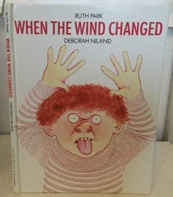 9780698205253: When the Wind Changed