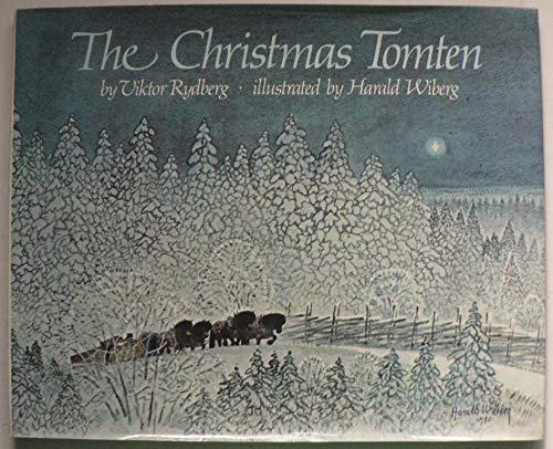 The Christmas Tomten: Viktor Rydberg