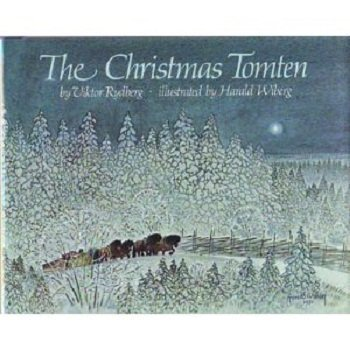 9780698205284: The Christmas Tomten