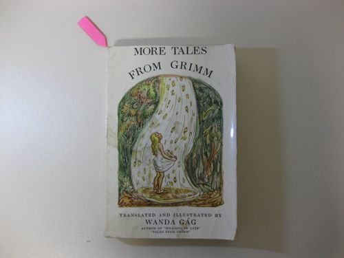9780698205345: More Tales Grimm Pa