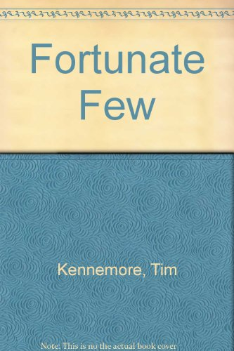 9780698205550: Title: Fortunate Few