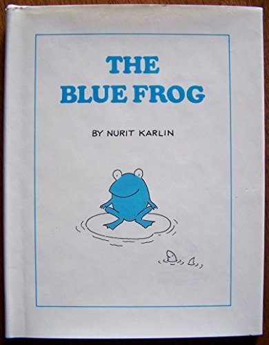 9780698205772: The Blue Frog