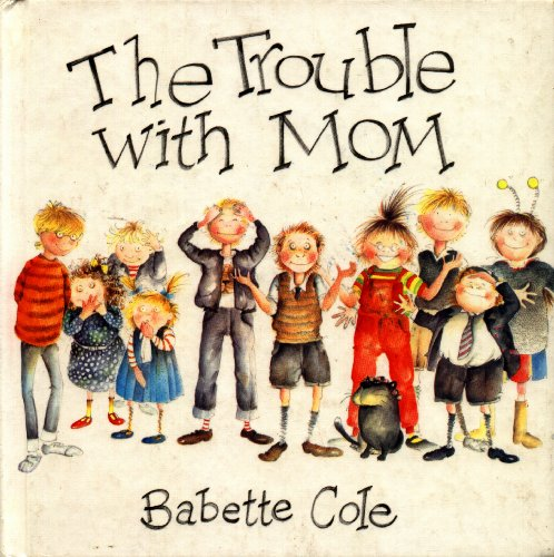 9780698205970: The Trouble With Mom
