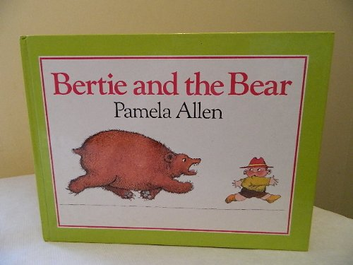 9780698206007: Bertie And The Bear
