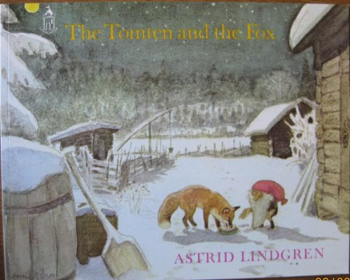 9780698206441: The Tomten and the Fox
