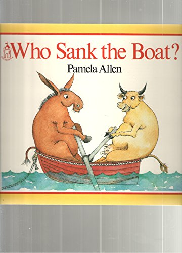 9780698206793: Who Sank the Boat?
