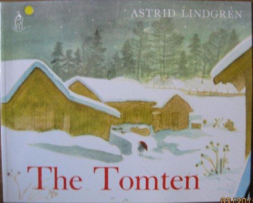 9780698206809: The Tomten (Sandcastle Book)