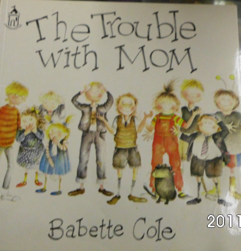 9780698206816: The Trouble with Mom
