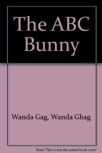 9780698300002: The ABC Bunny