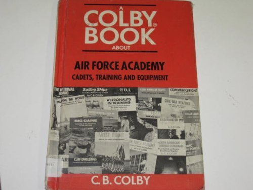 9780698300057: Air Force Academy Cadets, Training and Equipment