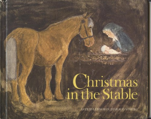 9780698300422: Christmas in the Stable